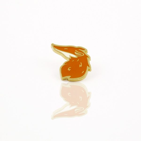 pins-lisek-golden-fox